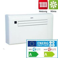 Monoblock Klimagerät MAXA Il bello DC Inverter 2,6 kW