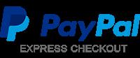 PayPal Express Checkput